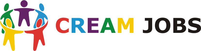 CREAM JOBS CONSULTANCY